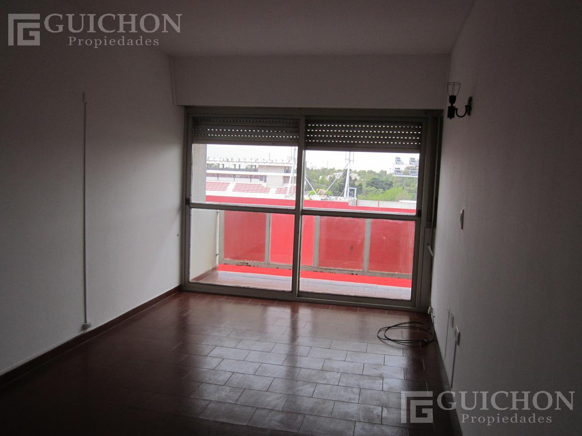 Foto Departamento en Alquiler en  La Plata ,  G.B.A. Zona Sur  1 nº al 1100