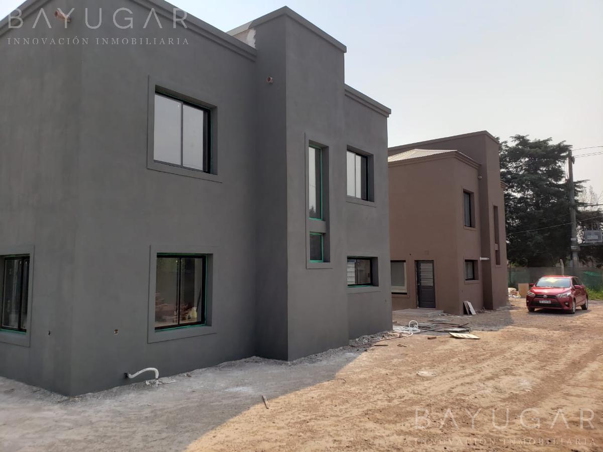 Foto Departamento en Venta en  Las Margaritas,  Countries/B.Cerrado (Pilar)  Duplex a la venta en Las Margaritas – Bayugar Negocios Inmobiliarios