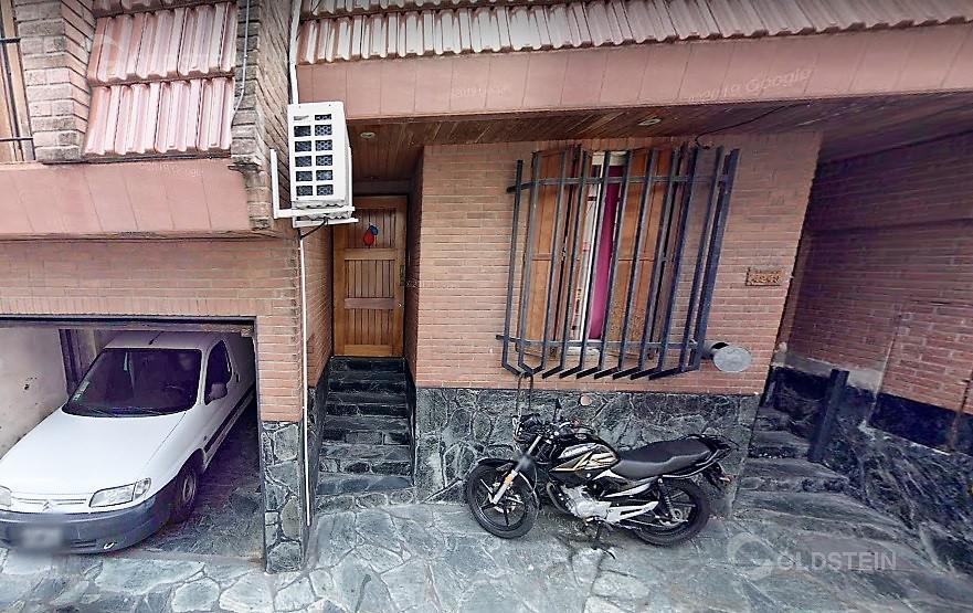 Foto Terreno en Venta en  Boedo ,  Capital Federal  Pasaje Angaco al 4200