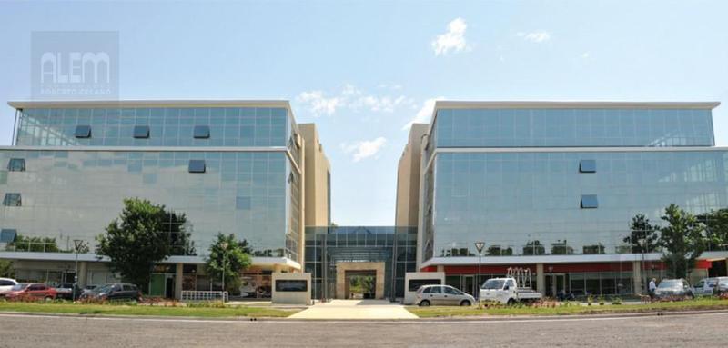 Foto Oficina en Venta en  Amaneceres Office (Comerciales),  Canning (Ezeiza)  Av. Castex al 3400