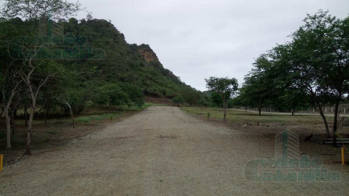 Foto Terreno en Venta en  Montanita ,  Santa Elena  VENTA DE TERRENO EN OLON