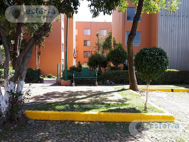 Foto Departamento en Venta en  Coyoacan ,  Ciudad de Mexico  Departamento en Venta en Pedregales de Carraso Coyacan