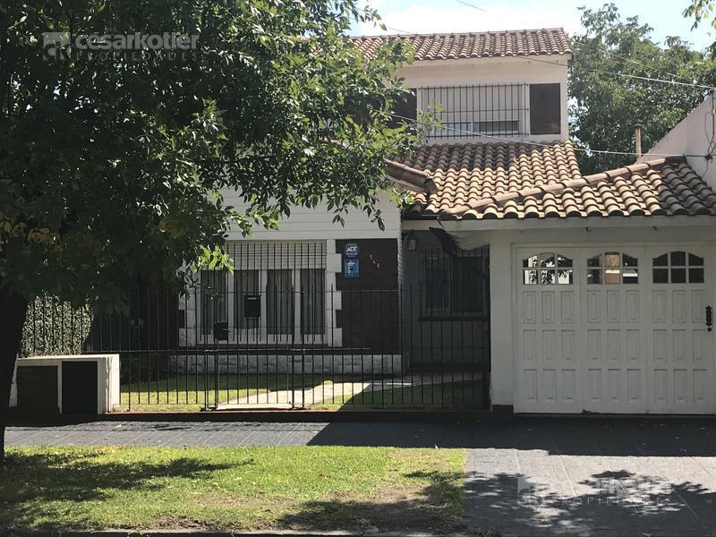 Foto Casa en Venta en  Temperley,  Lomas De Zamora  Cangallo 546
