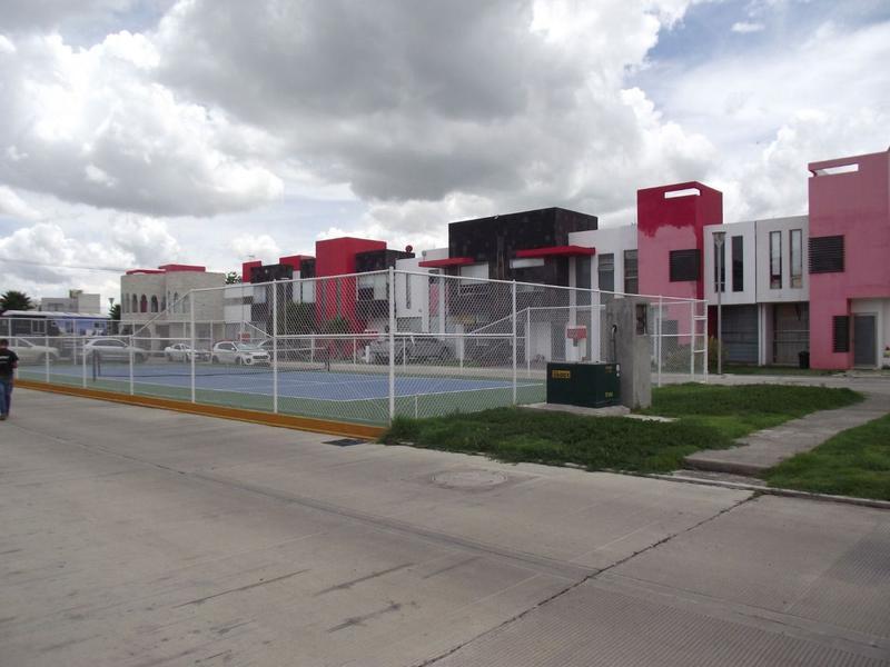 Foto Casa en Venta en  Pachuca ,  Hidalgo  CASA NUEVA RESIDENCIAL RINCÓN DE LA PLATA, PACHUCA