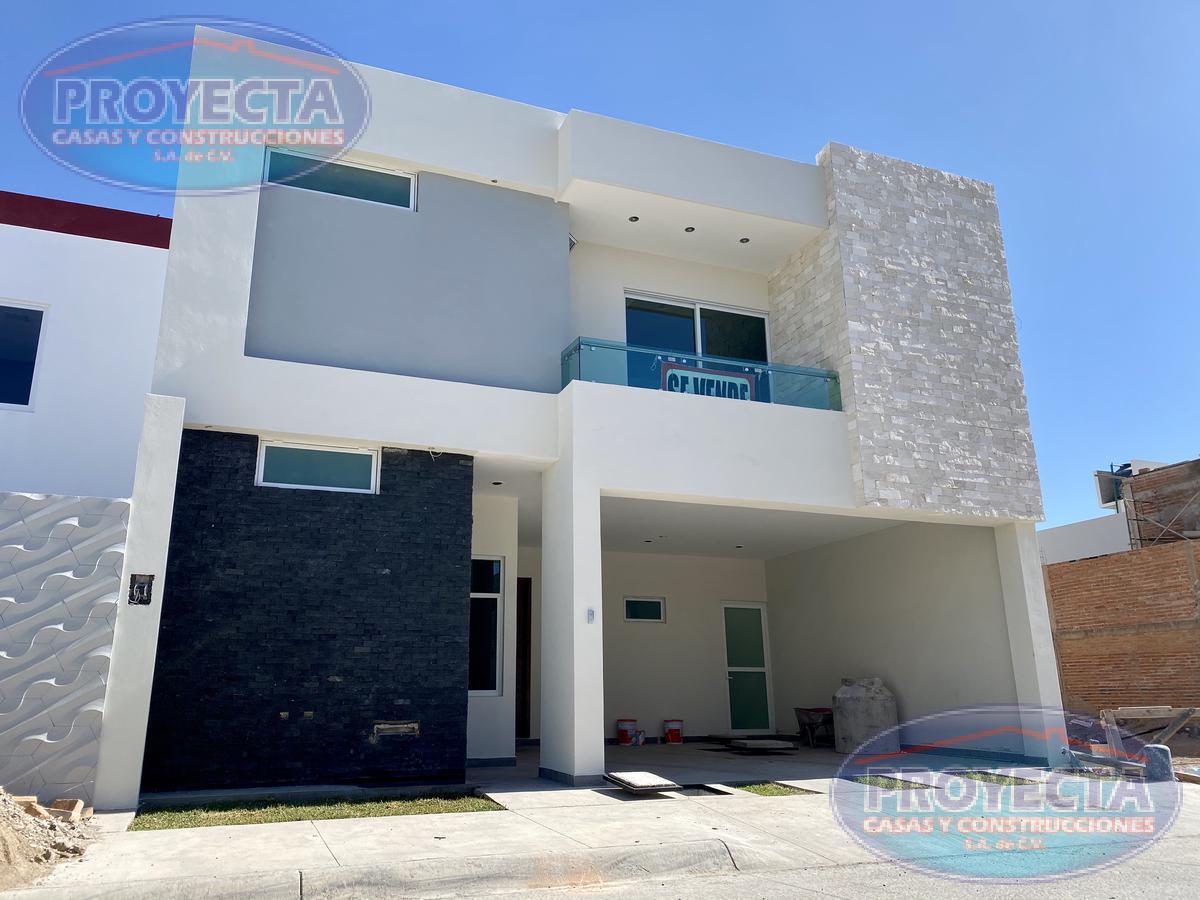 Foto Casa en Venta en  Linda Vista,  Durango  RESINDENCIA DE LUJO CON 4 RECAMARAS POR EL REX, FRAC. LINDA VISTA
