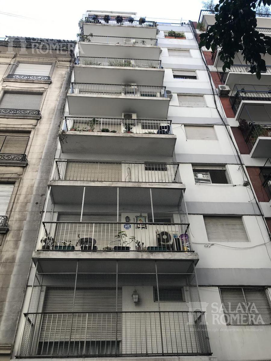 Foto Departamento en Alquiler en  Recoleta ,  Capital Federal  Larrea al 1000