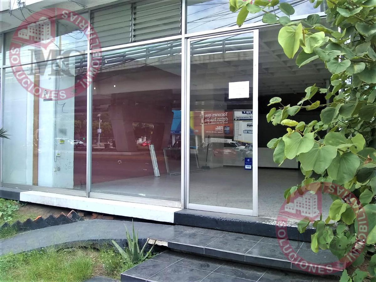 Foto Local en Renta en  Jardines de La Asunción,  Aguascalientes  Av. de la Convención Sur al 100