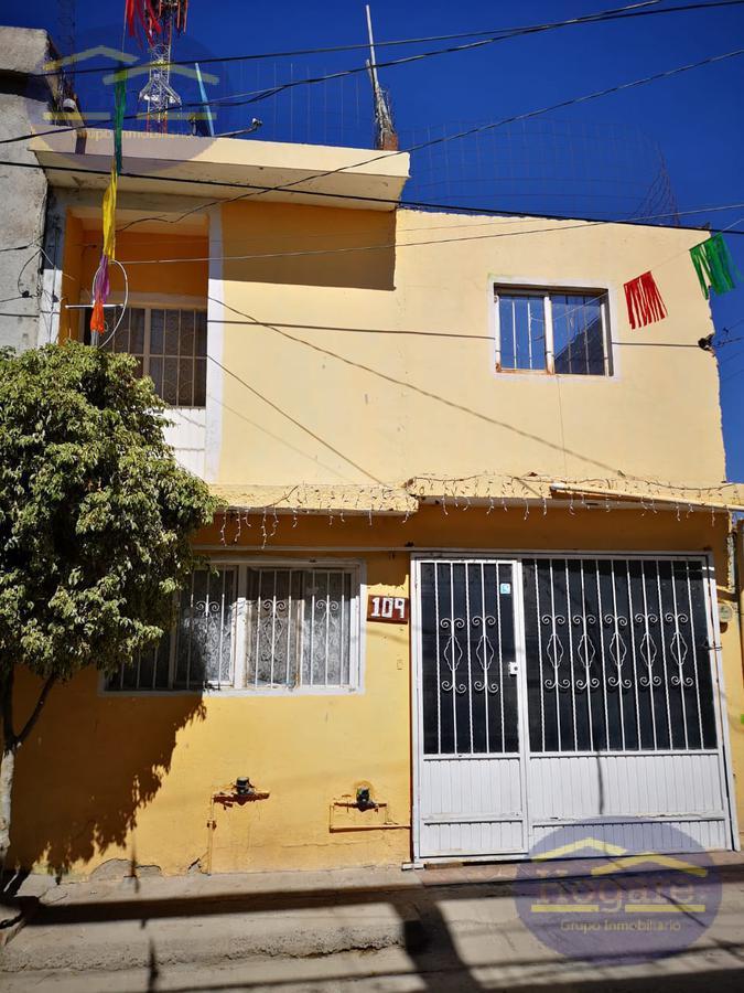 Casa en Venta en Colonia León I, León, Gto.