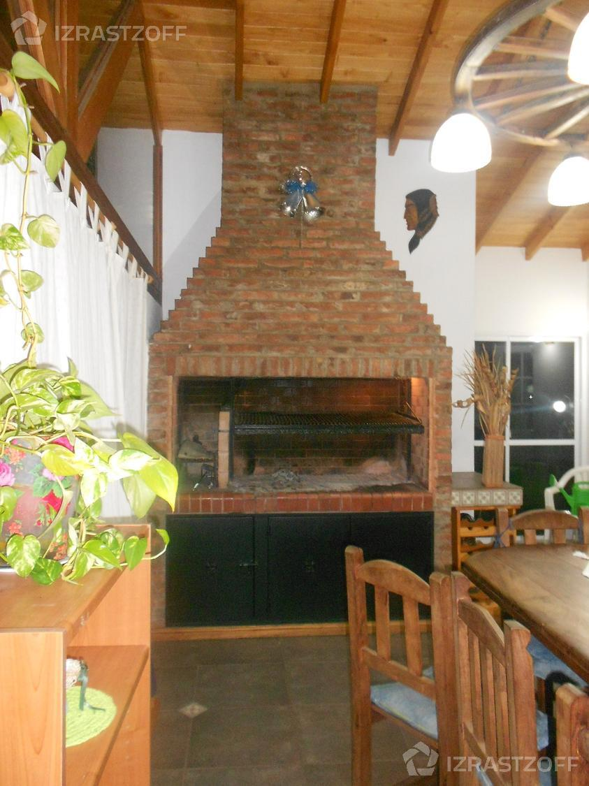 Casa-Alquiler-Mapuche C.C-Mapuche