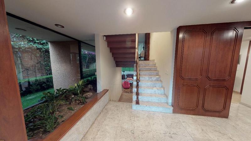 Foto Casa en Venta en  Bosque de las Lomas,  Miguel Hidalgo  EN EXCLUSIVA casa en venta, Paseo de las Lilas, B. de las Lomas (VW)