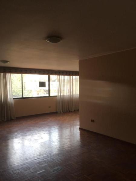 Foto Departamento en Venta en  Centro Norte,  Quito  González Suarez