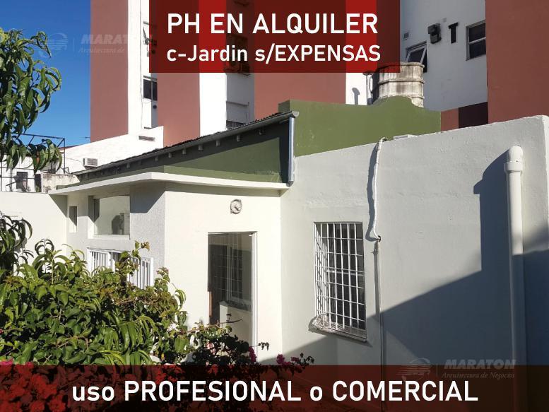 Foto Casa en Alquiler en  Saavedra ,  Capital Federal  Donado al 3500