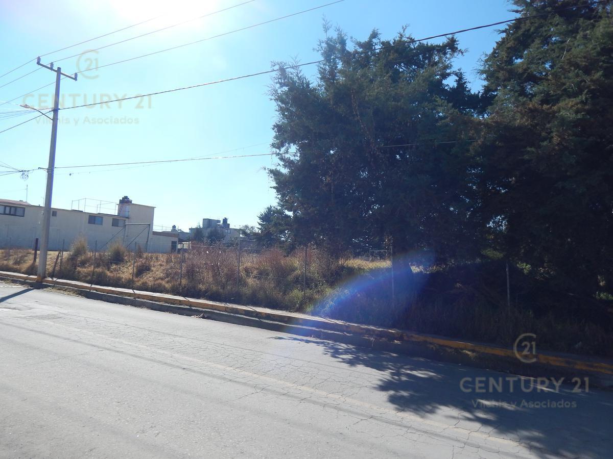 Foto Terreno en Venta en  El Refugio,  Toluca  Terreno en venta en Toluca