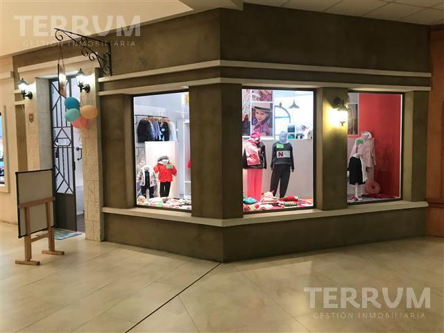 Foto Local en Venta en  Plaza Canning (Comerciales),  Canning (Ezeiza)  Local en Venta : Canning :: Plaza Canning