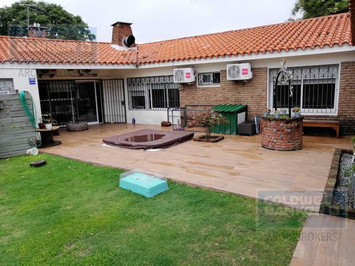 Foto Casa en Alquiler en  Punta Gorda ,  Montevideo  Excelente casa de 4 dormitorios en venta y alquiler en Punta Gorda