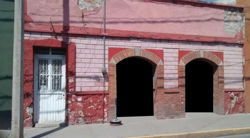 Foto Terreno en Venta en  Zona Centro,  Aguascalientes  M&C VENTA DE TERRENO RESIDENCIAL COL. CENTRO EN AGUASCALIENTES