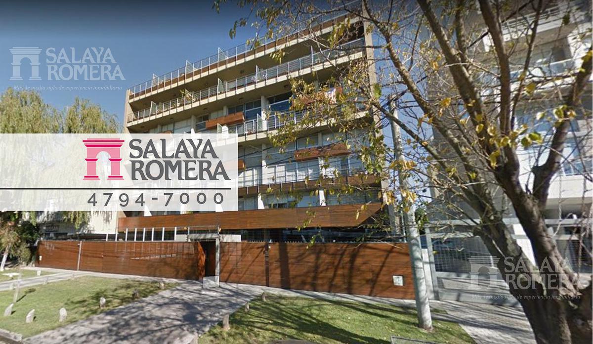Foto Departamento en Alquiler temporario en  Olivos,  Vicente López  Frente al Rio