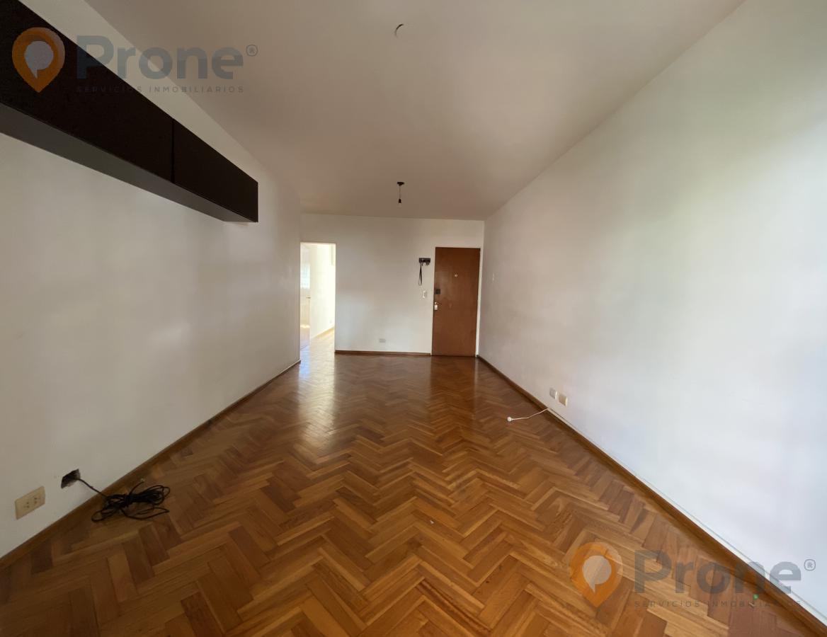 Foto Departamento en Venta en  Martin,  Rosario  Juan Manuel de Rosas al 1400 - 2 Dormitorios, Opcional Cochera