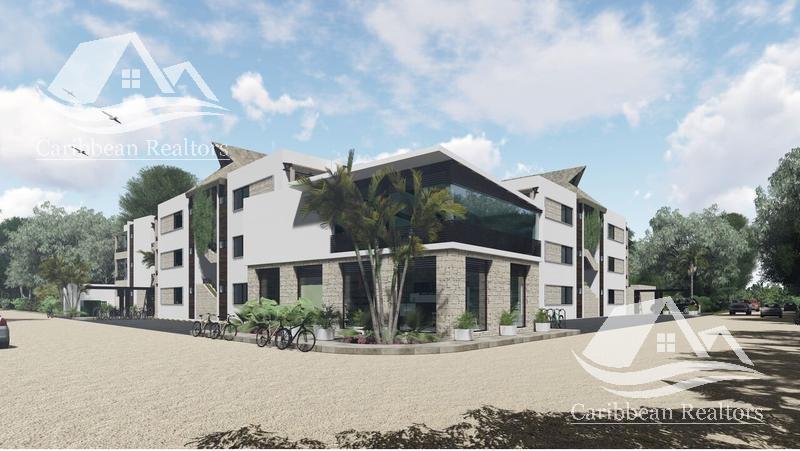 Picture Apartment in Sale in  Tulum Centro,  Tulum  Tulum Centro