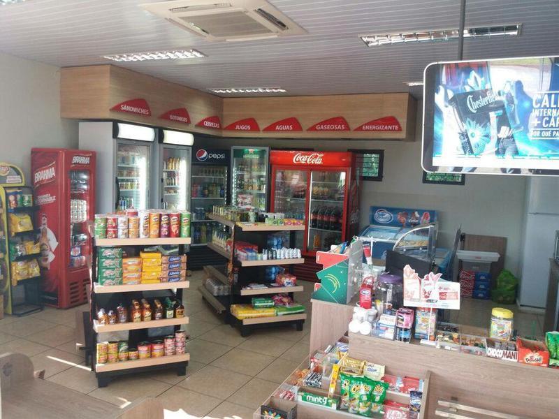 Foto Local en Venta en  Itá ,  Central  Vendo Estación de servicio Ruta Acceso Sur