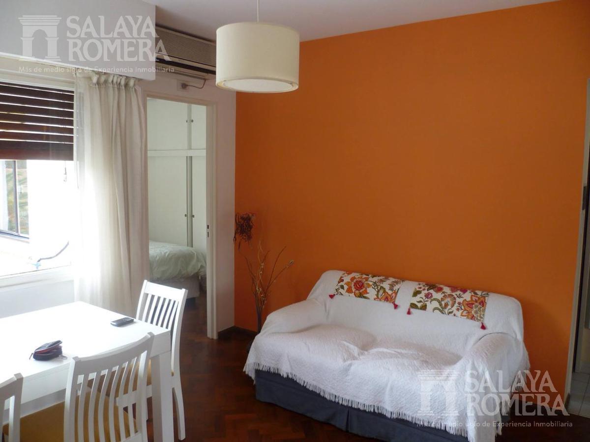 Foto Departamento en Alquiler en  Vicente López ,  G.B.A. Zona Norte  Guillermo Marconi 639, piso 4, depto D