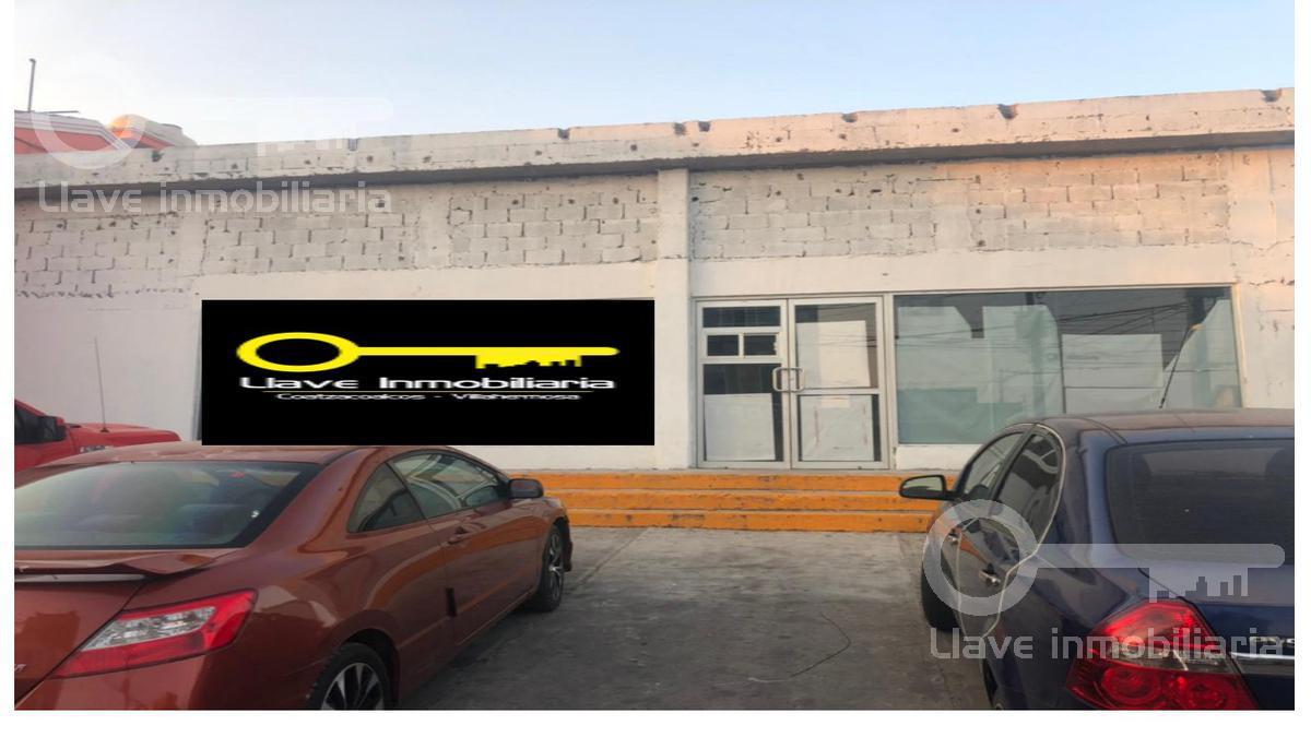 Foto Local en Renta en  Atasta,  Villahermosa  Local Comercial en Renta en 27 de Febrero esquina. col Atasta Villhermosa