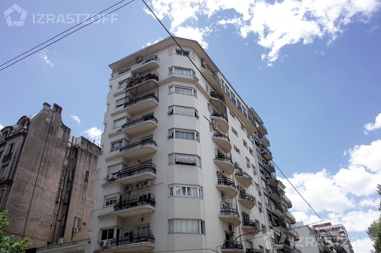 Departamento-Venta-Barrio Norte-Marcelo T de Alvear e/ Callao y Rodriguez Peña
