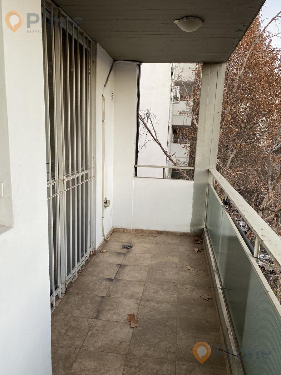 Foto Departamento en Venta en  Lourdes,  Rosario  Suipacha al 1000