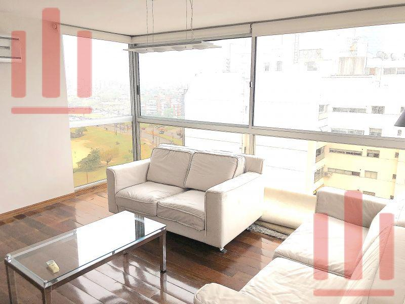Foto Apartamento en Alquiler en  Buceo ,  Montevideo  Nicolas Piaggio al 1100
