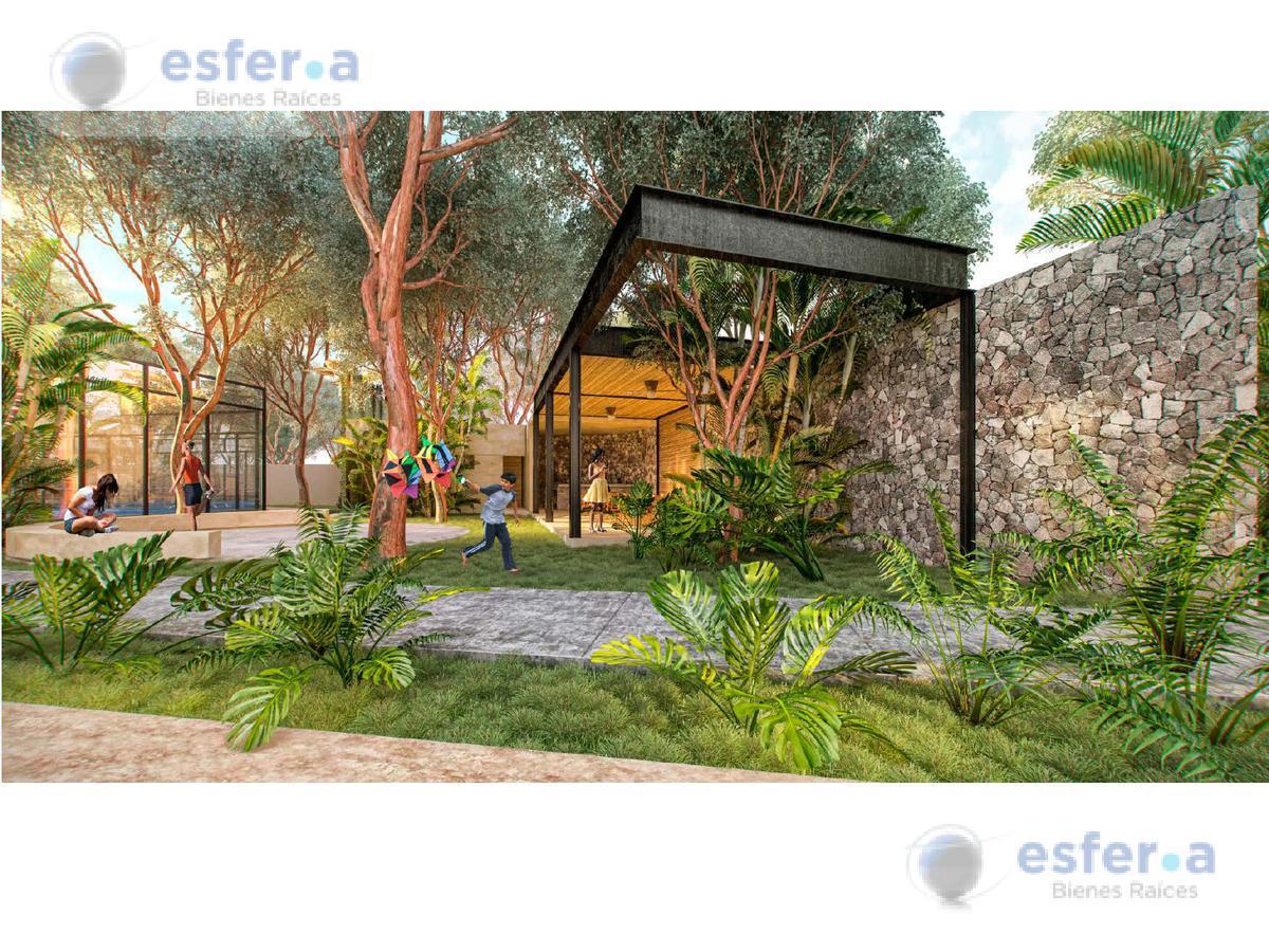 Foto Casa en Venta en  Pueblo Dzitya,  Mérida  Casa en venta en Privada Moratta Merida  Dzitya