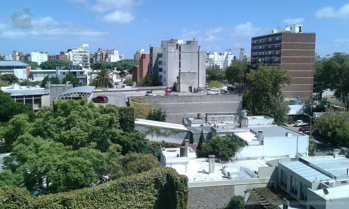 Foto Departamento en Alquiler | Alquiler temporario en  Pocitos ,  Montevideo  21 de setiembre