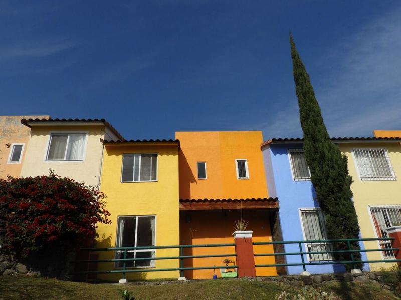Foto Casa en condominio en Renta en  Lomas de Zompantle,  Cuernavaca          Venta o Renta de casa en condominio, Lomas Tzompantle, Cuernavaca...Clave 2391