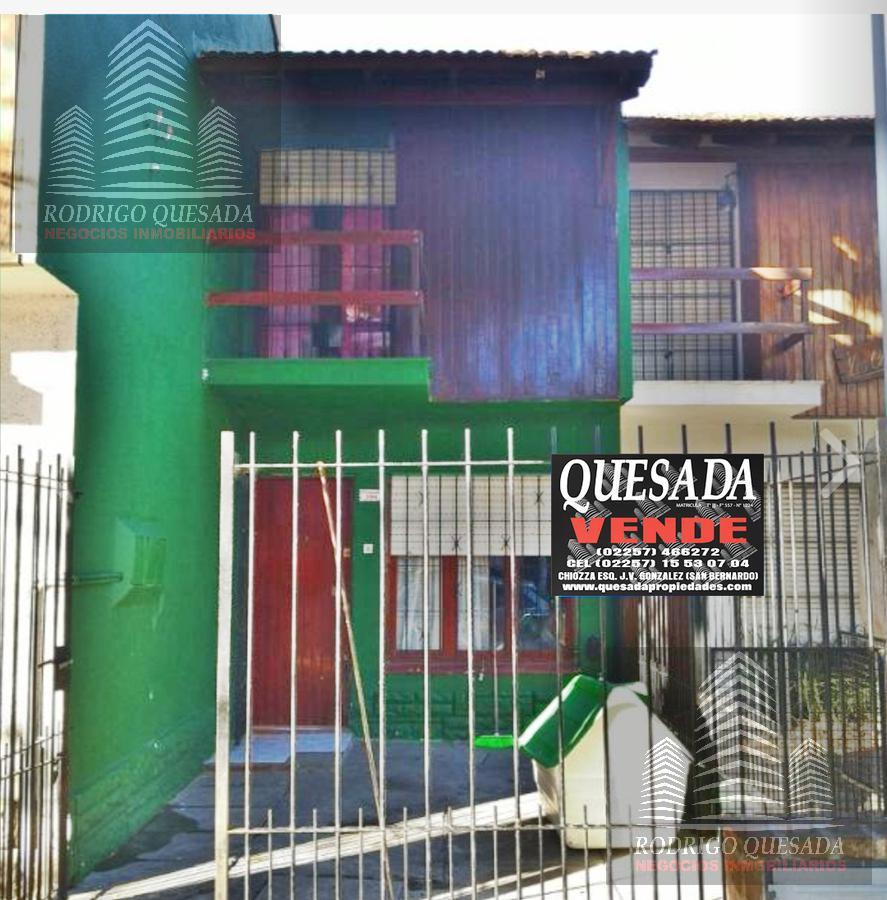 Foto PH en Venta en  San Bernardo Del Tuyu ,  Costa Atlantica  Duplex en zona Residencial !!!