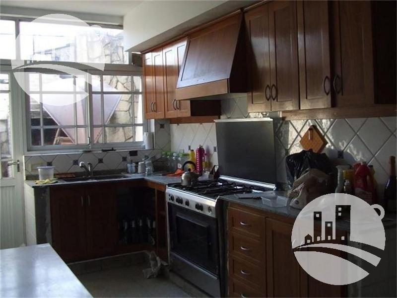 Foto Casa en Venta en  Barrio River,  Nuñez  V De La Plaza al 900