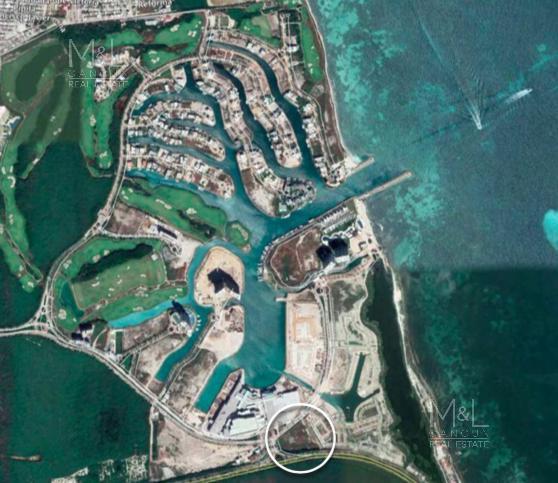 Foto Local en Venta en  Puerto Cancún,  Cancún  Local Comercial  en Venta en Cancún  ESPACIO, 100 m2  en Puerto Cancún