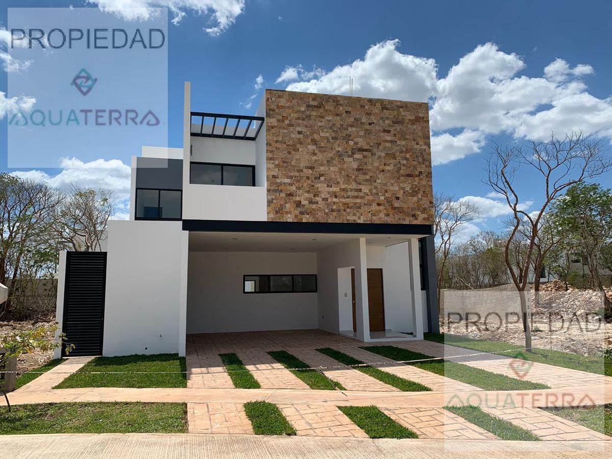 Casa en Venta Parque Natura