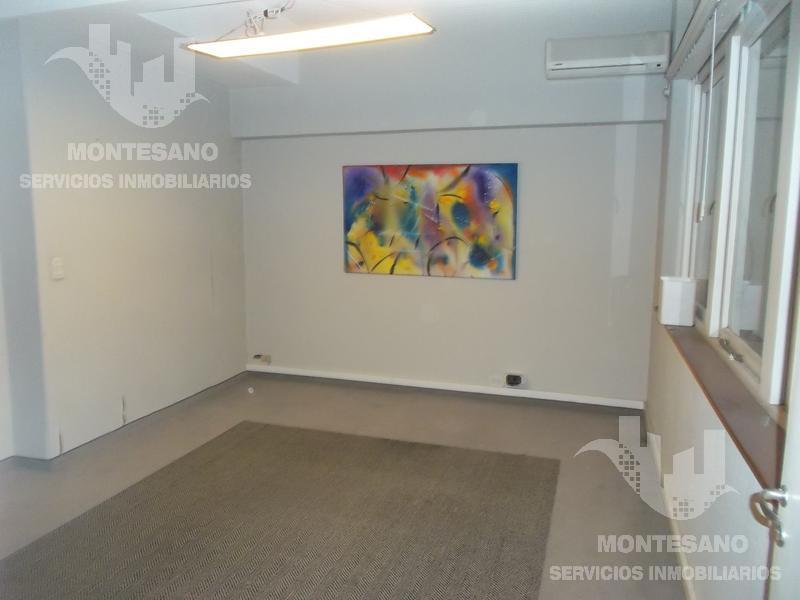 Foto Oficina en Venta en  Microcentro,  Centro (Capital Federal)  Av. Cordoba al 600
