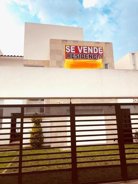 Foto Casa en condominio en Venta en  Metepec ,  Hidalgo  BONITA CASA HABITACIÓN EN  FORESTA CRYSTAL  LAGOONS