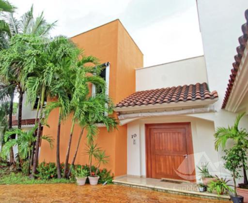 Foto Casa en Venta en  Villa Magna,  Cancún  Casa en Venta en Cancun/Villa Magna