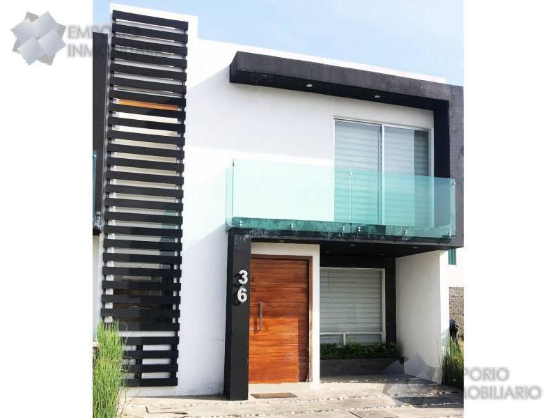 Foto Casa en Venta en  Fraccionamiento El Alcázar (Casa Fuerte),  Tlajomulco de Zúñiga  Casa Venta Casa Fuerte $2,850,000 A257 E2