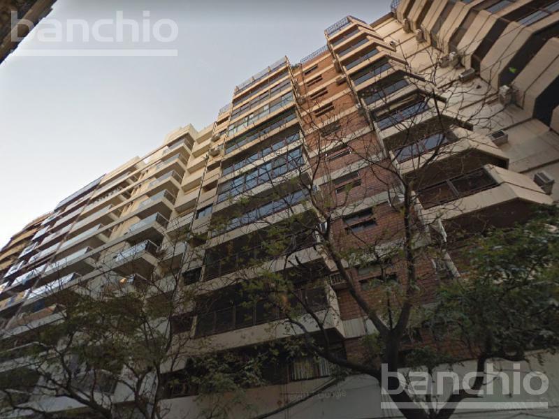 SAN MARTIN al 500, Rosario, Santa Fe. Alquiler de Departamentos - Banchio Propiedades. Inmobiliaria en Rosario