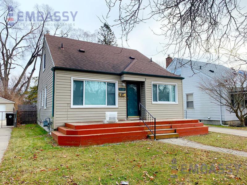 Foto Casa en Venta en  Saint Clair ,  Michigan  18000 Sumner St Redford Michigan USA