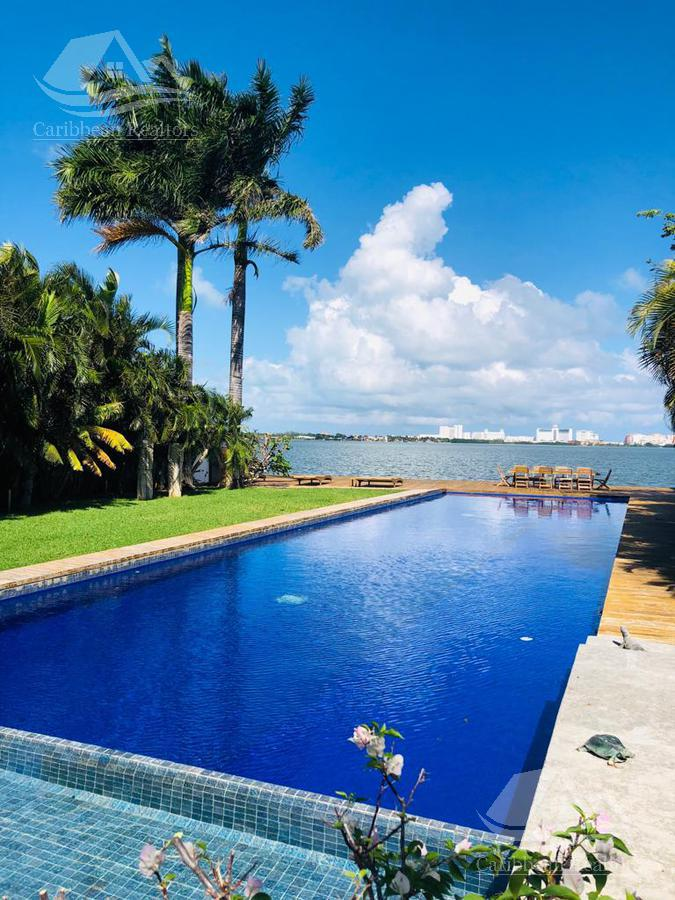 Foto Casa en Renta en  Isla Dorada,  Cancún  Casa en renta en Cancun/Isla Dorada