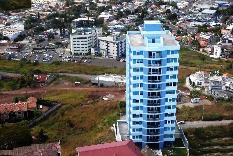 Foto Departamento en Venta en  Lomas del Mayab,  Tegucigalpa  Apartamento De Lujo En Venta Torre Aqua Lomas Del Mayab Tegucigalpa Honduras