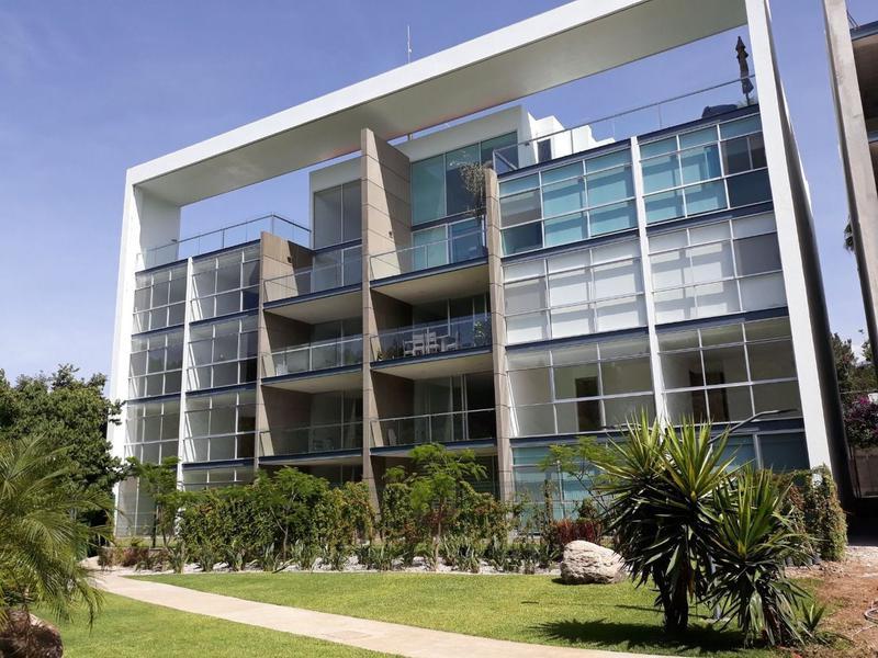 Foto Departamento en Venta en  Bellavista,  Cuernavaca  Departamento Bellavista, Cuernavaca