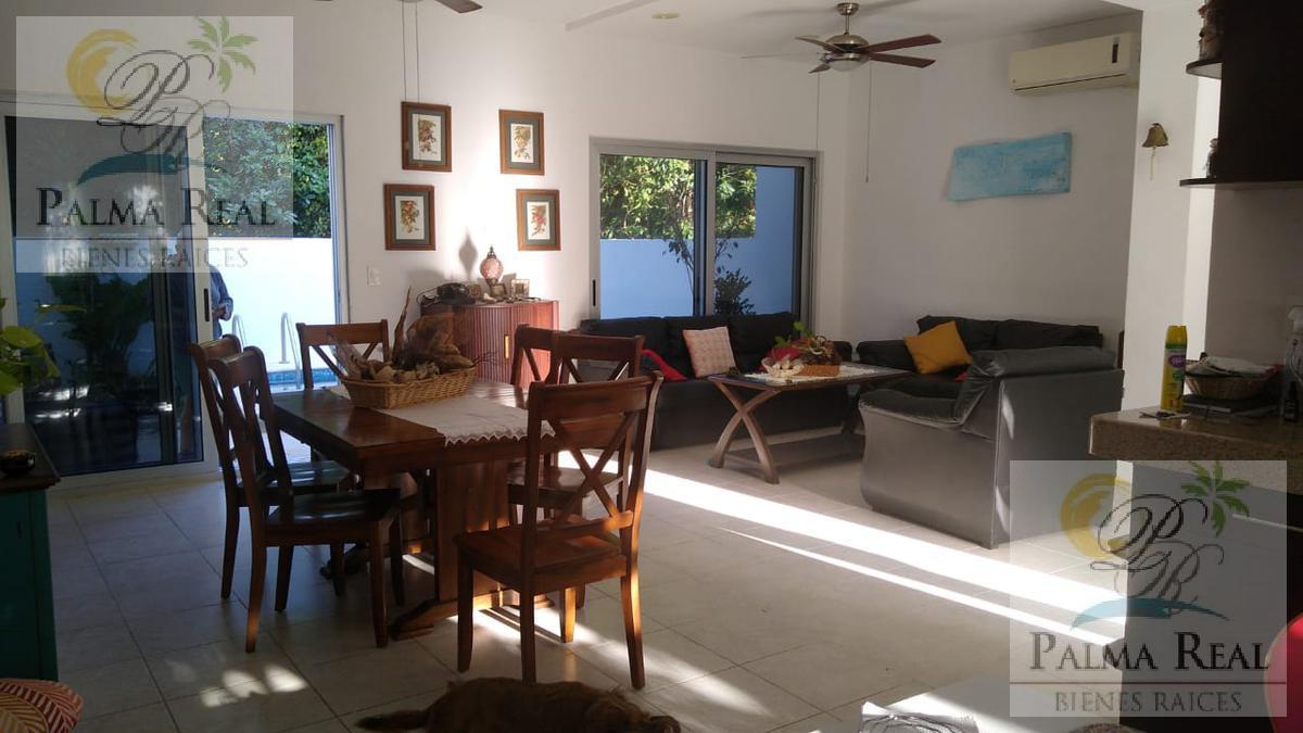 Foto Casa en Venta en  Solidaridad ,  Quintana Roo  Casa en venta- Puerto  Morelos