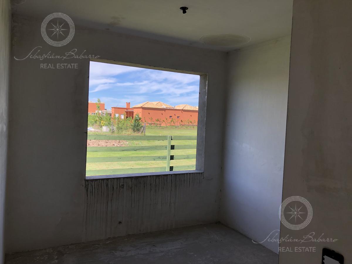 Foto Casa en Venta en  Los Talas ,  Canning  Barrio Privado Los Talas