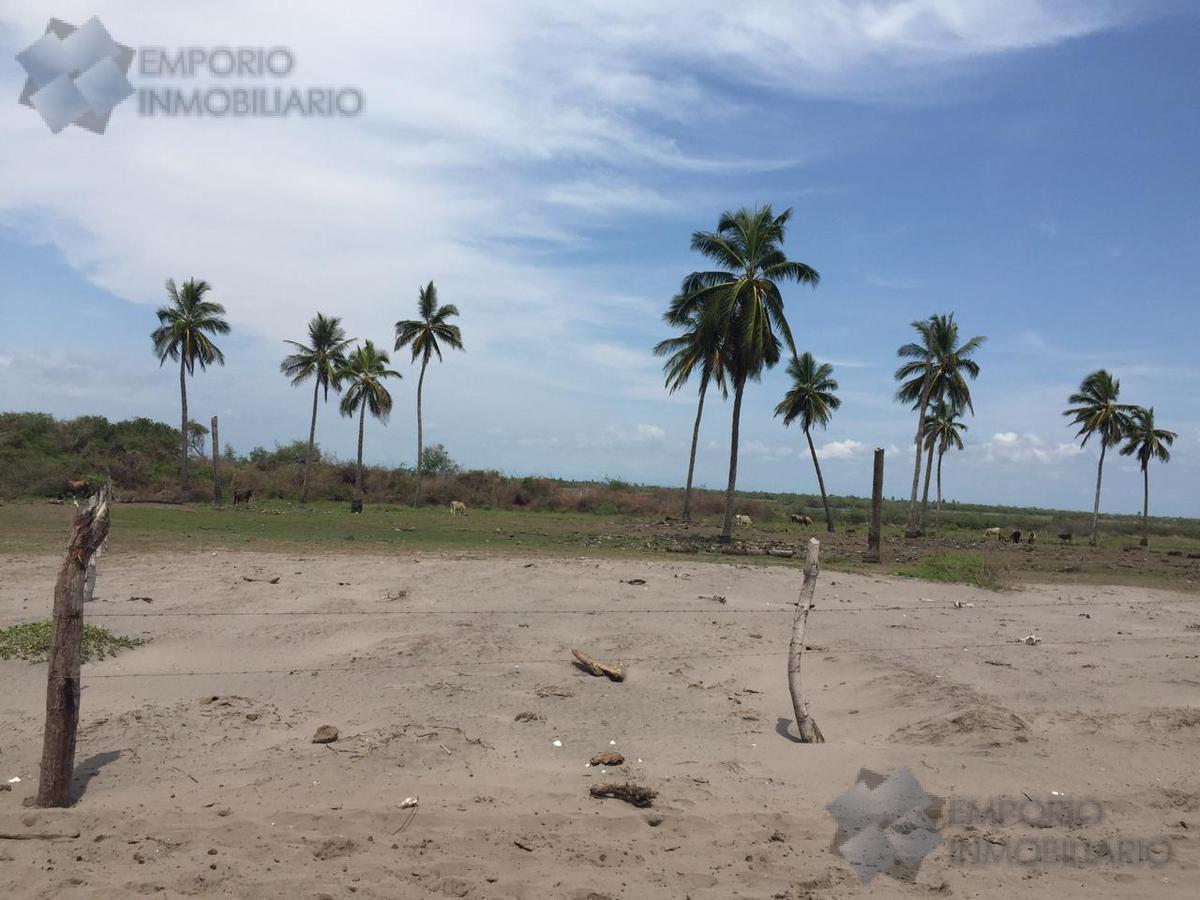"""Foto Terreno en Venta en  Rancho o rancheria San Andrés,  Santiago Ixcuintla  Terreno Venta Playa """"El Colorado"""" Nayarit $165,000 Yaresp E5"""