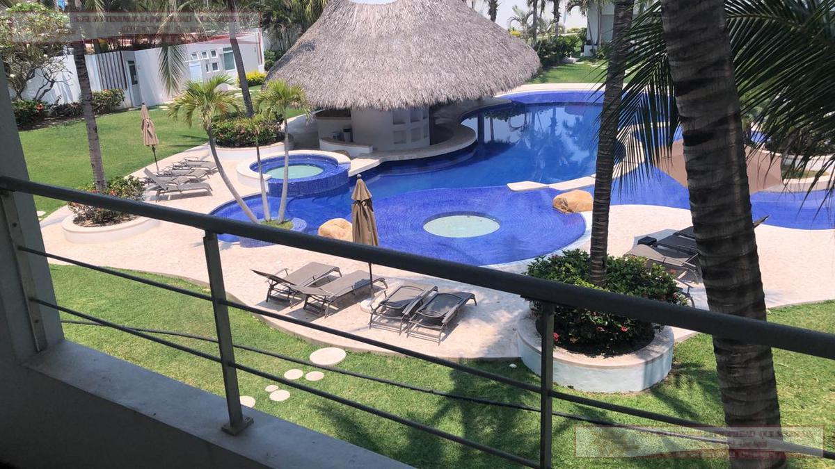 Foto Departamento en Venta en  Acapulco de Juárez ,  Guerrero  VIDAMAR II (D)