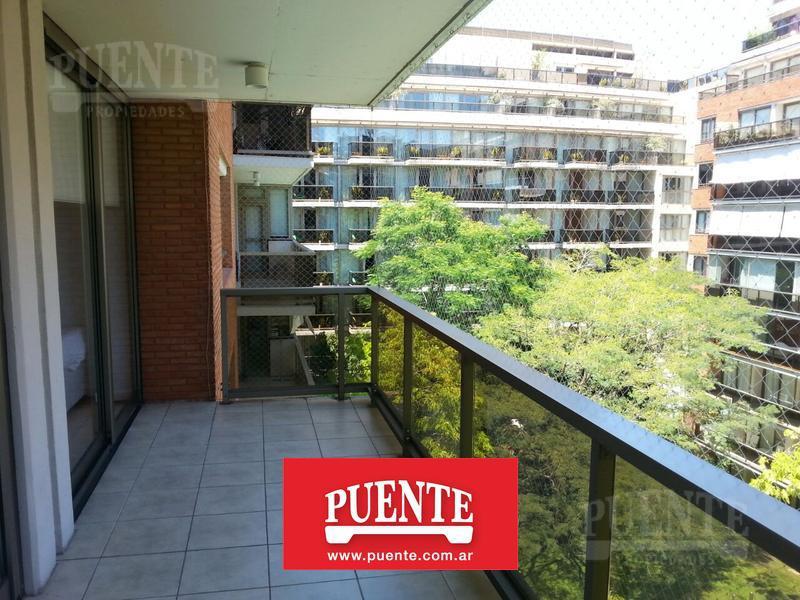 Foto Departamento en Alquiler en  Puerto Madero ,  Capital Federal  Edificio Brisas Torre Juana Manso